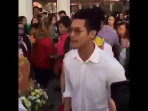 Weir Sukollawat @ ken's Enter Monk from YouTube · Duration:  56 seconds