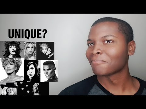 The Most UNIQUE Female Voices In Music (REACTION)
