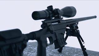 Оружейная школа. 31 серия. Бюджетное оружие