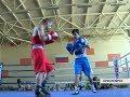 В Красноярске завершился открытый чемпионат СФО по боксу памяти Василия Борисова