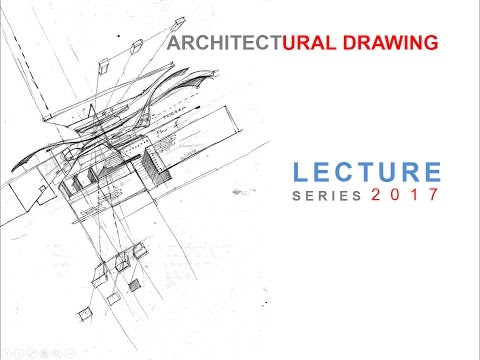 Architecture Sketch by Cubism Studio