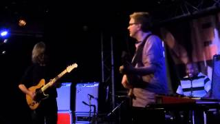 Mike Stern & Bill Evans Band - Out Of The Blue - Part 1 (New Morning - Paris - July 24th 2014)