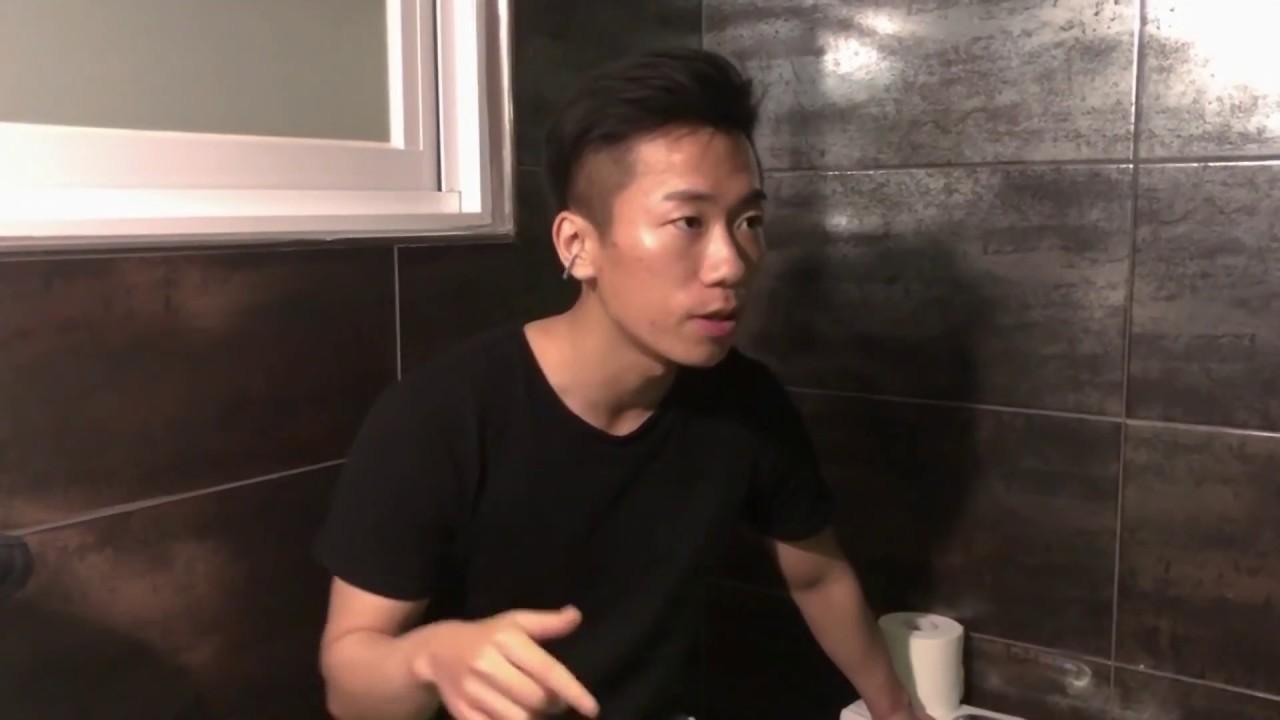 De Jun 果然在廁所beatbox比較強 Youtube