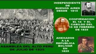 CAMBA CRUCEÑO VIDEO TRECE