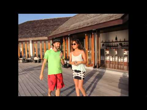 Maldivler - Lily Beach Resort and Spa - LetsGoMaldives - Engin Kaban - Büşra Şanay