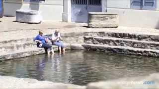 Ax-les-Thermes : le Quartier des Bains prend forme