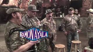 """Ramon ayala, intocable y la leyenda """"fara fara en el rancho"""""""