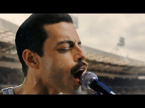 'Bohemian Rhapsody' Trailer 2