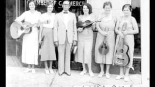 Bascom Lamar Lunsford Minstrel of Appalachia Festival