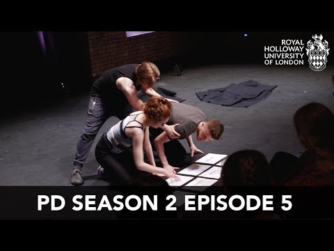 Finale - Project Directing Season 2 Episode 5