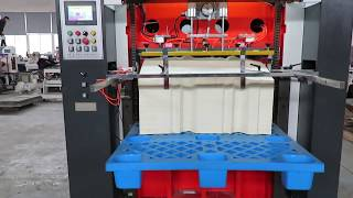 Roll die-cut machine, most reliable and highly efficient die cut machine