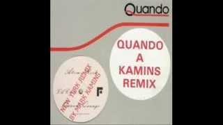 Quando Quango - Atom Rock (Dub Mix)