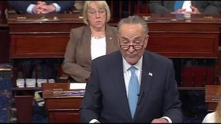 Chuck Schumer CALLS for Special Prosecutor on Russia Trump Investigation  5/10/2017