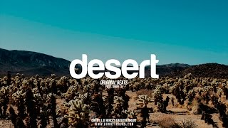 """Desert"" - Tropical Melody x Pop Instrumental (Prod. Danny E.B)"