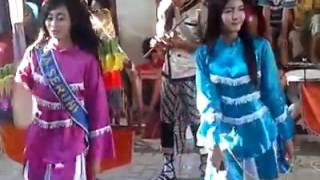 Paguyuban Angklung Nada Seruni - Sambalado Live Desa Karang Jat. Kabupaten Tegal