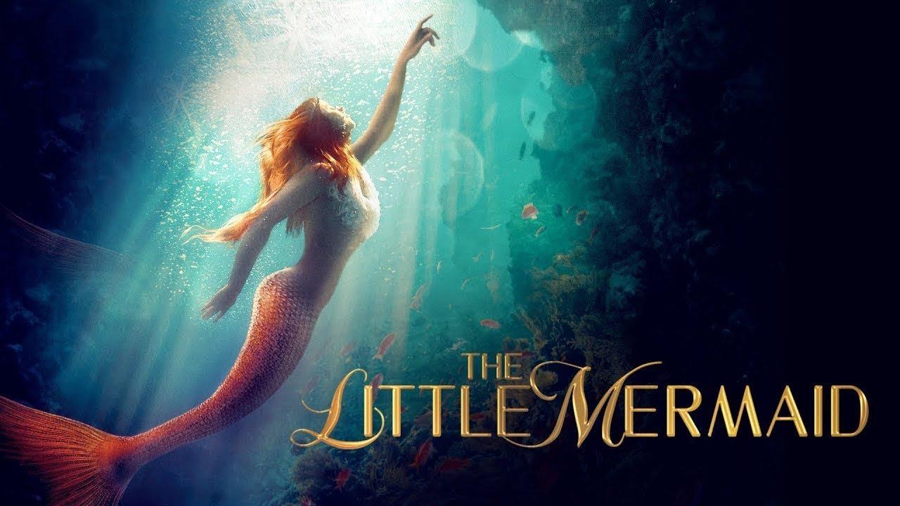 The Little Mermaid 2018 Fandub Italiano Collaborazione Youtube