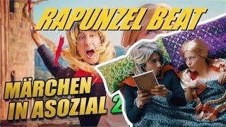 MÄRCHEN in ASOZIAL 2 feat Kelly (Rapunzel Instrumental)  Vincent Lee