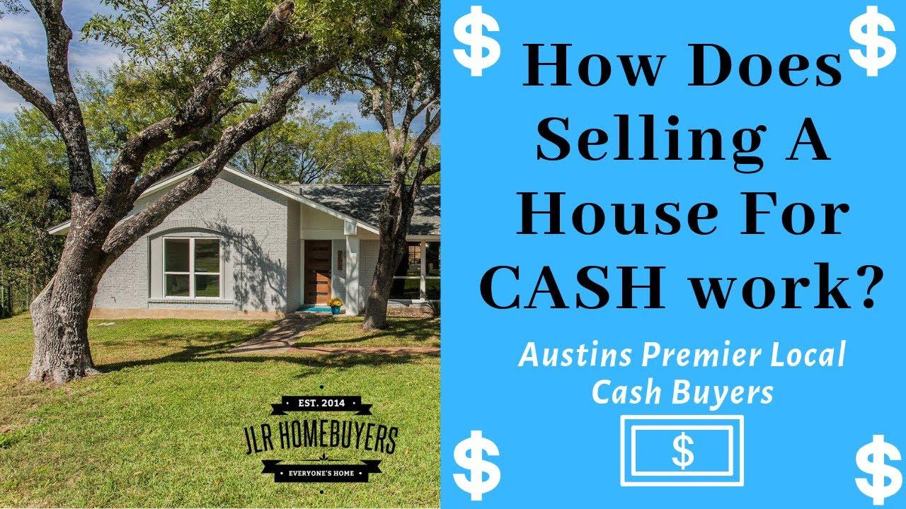 JLR Homebuyers | We Buy Houses Cash | How It Works
