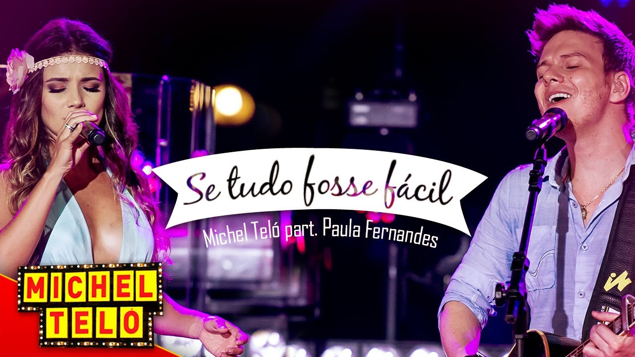 BAIXAR DO TELO MICHEL FOSSE GRATIS TUDO MUSICA FACIL SE