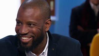 Abd Al Malik raconte « Le jeune noir à l'épée »
