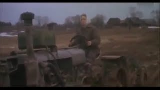 Фильм  ИВАН  1987 Военный жизнь после войны