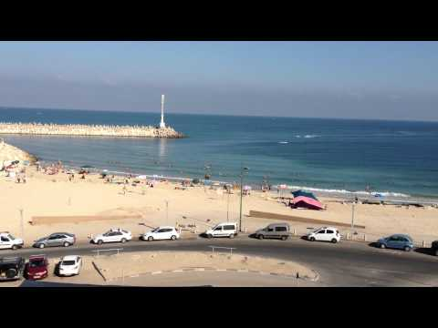 Ashkelon - Ashqelon  amazing vacation on the sea and Marina