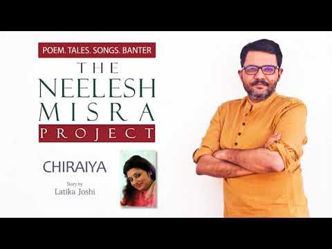 Relationships | CHIRAIYA by Latika Joshi || World Storytelling day
