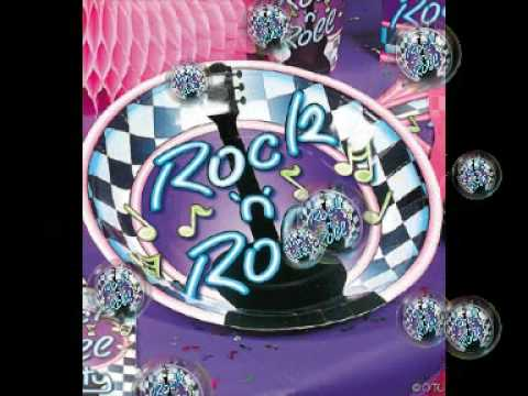 Rock n Roll Party Mix