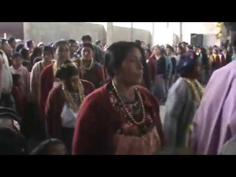 FERIA ALDEA HISS 2011 SAN SEBASTIAN COATAN HUEHUETENANGO