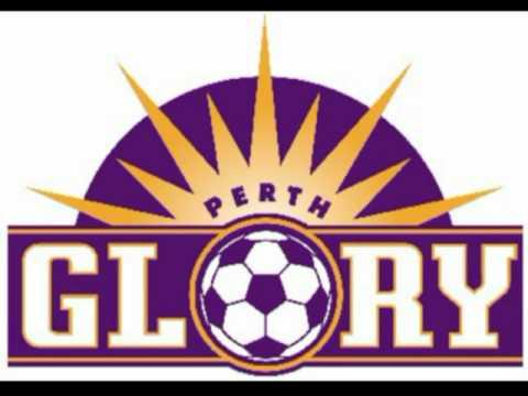 Perth Glory - Original Anthem - Steve Armstrong - YouTube