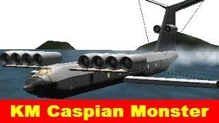 ksp km caspian monster prototype b9 aerospace