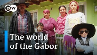 Transylvania's Gábor - between tradition and modernity | DW Documentary