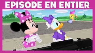 La Boutique de Minnie : Le Piano - Episode en entier