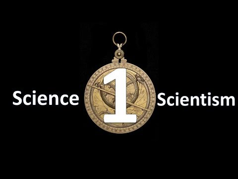A Muslims Guide to Science & Scientism | Al-Balagh Academy | Part 1