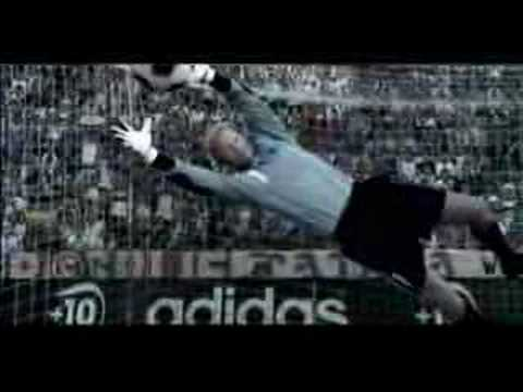 Adidas - German Team