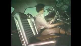 1966 Ford Mustang Commercials (6 of 9) Sweet 6 Cylinder Mustang TV Ad