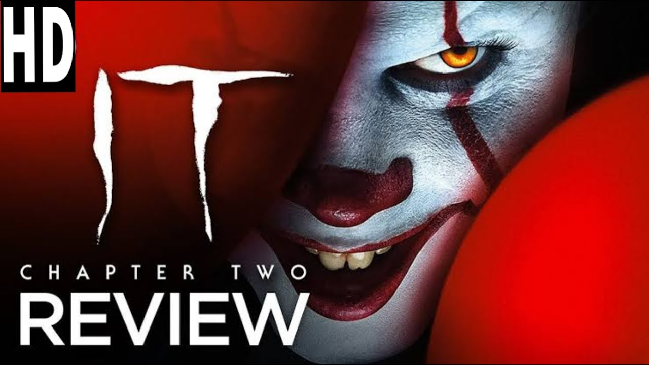 IT Chapter 3 Trailer 2020 - YouTube