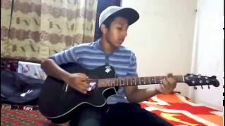 Kokhono icche hoy-Bappa: Acoustic  by Tanzil