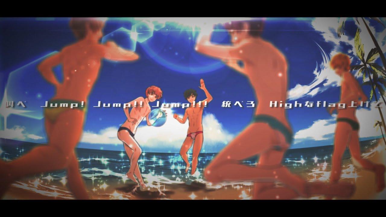 JUMP!! / 鏡音レン