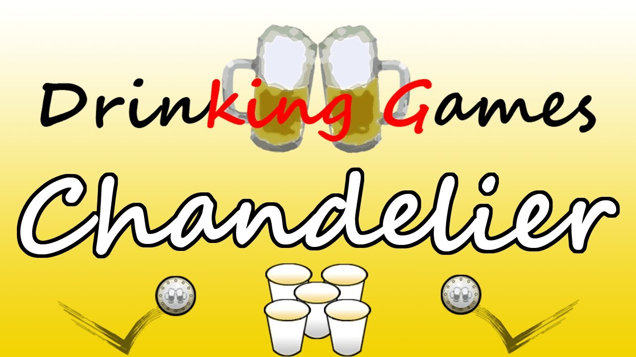 Drinking games by categories – Android – Chandelier