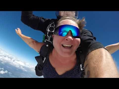 Skydive Tennessee Melanie Scott