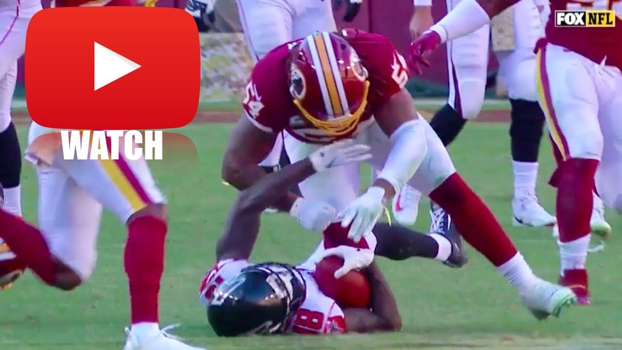 the-hardest-hits-of-week-9-hd-2018-nfl-season