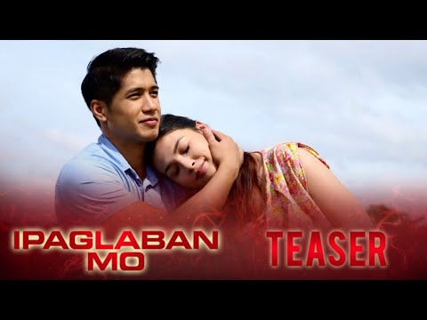 IPAGLABAN MO December 23, 2017 Teaser