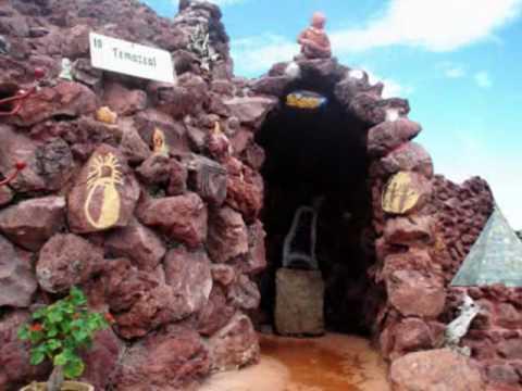 San Juan Cosala Spa