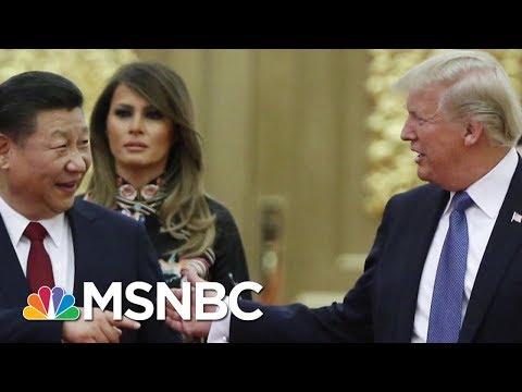 Joe: President Donald Trump's Praise Of Jinping Is Not A Joke   Morning Joe   MSNBC