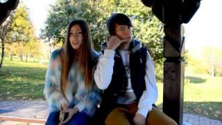 Что скрывают  Даня и Кристи?