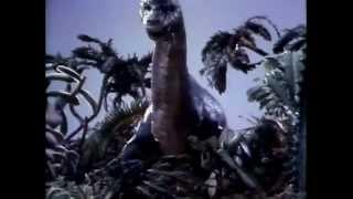 第2集:恐怖的肉食恐龍,暴龍.