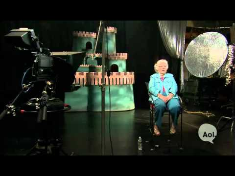 Joanne Rogers Talks About Her Husband Fred Rogers
