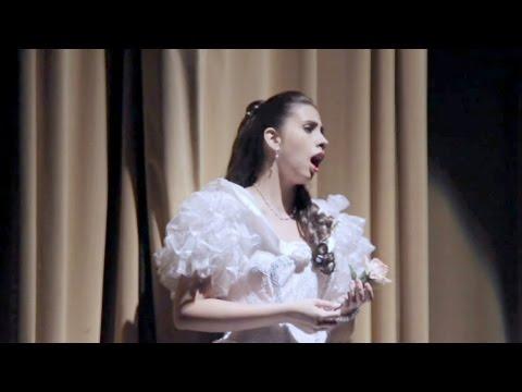 A MORENINHA - Ernst Mahle, Ópera no Conservatório de Tatuí