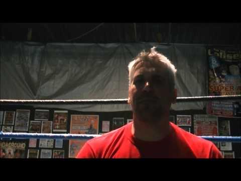 Josef Von Schmidt vs. Joe Gomez May 5th 2012